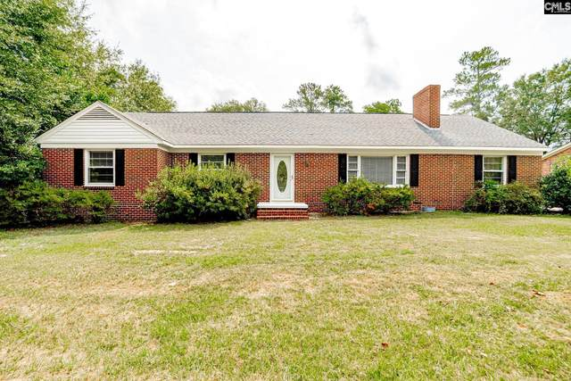 2016 Forest Drive, Camden, SC 29020 (MLS #521395) :: Metro Realty Group