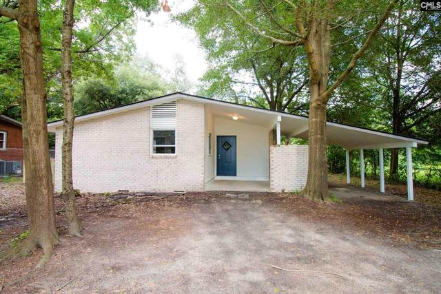 1734 Nearview Avenue, Columbia, SC 29223 (MLS #521407) :: The Olivia Cooley Group at Keller Williams Realty