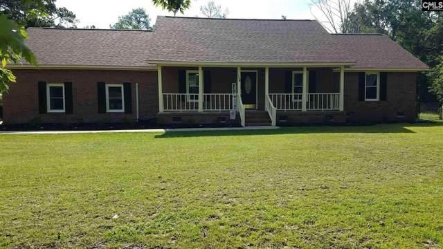 128 Mark Lane, Lexington, SC 29073 (MLS #521488) :: Disharoon Homes
