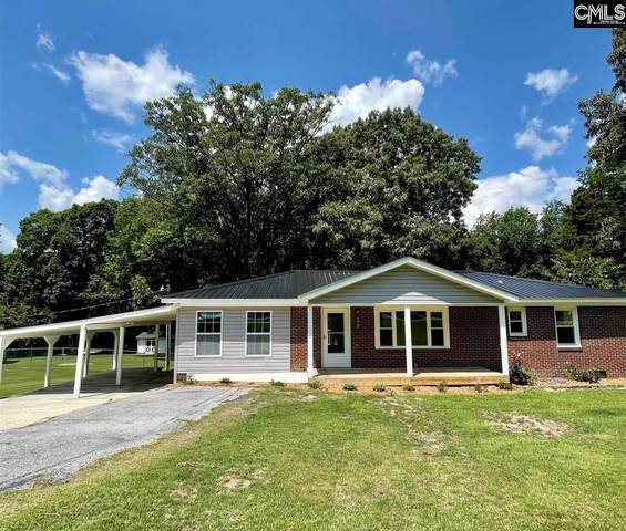 194 Forest Lakes Circle, Great Falls, SC 29055 (MLS #521532) :: Home Advantage Realty, LLC