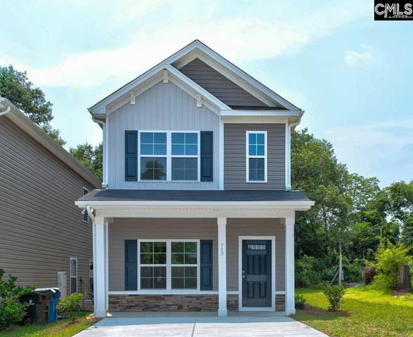 713 Center Street, West Columbia, SC 29169 (MLS #521617) :: Resource Realty Group