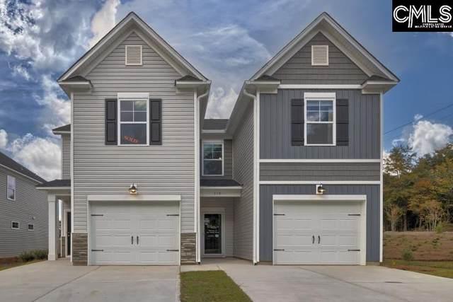 318 Gum Swamp Trail, West Columbia, SC 29169 (MLS #521633) :: EXIT Real Estate Consultants