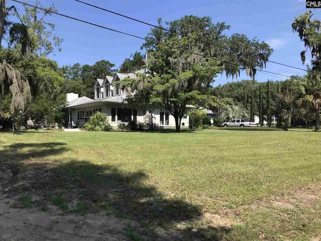 6 Todd Drive, Beaufort, SC 29902 (MLS #521656) :: The Olivia Cooley Group at Keller Williams Realty