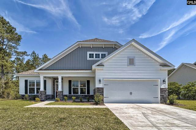 91 Sycamore (Lot Ext 6) Road, Camden, SC 29020 (MLS #521779) :: The Olivia Cooley Group at Keller Williams Realty