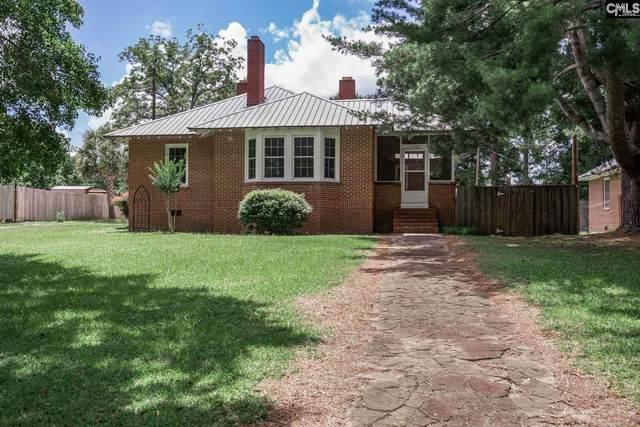 1416 Milligan Street, Newberry, SC 29108 (MLS #521802) :: EXIT Real Estate Consultants