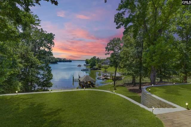 623 River Road, Columbia, SC 29212 (MLS #521961) :: Home Advantage Realty, LLC