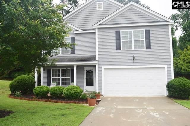 436 Richmond Farm Court, Lexington, SC 29072 (MLS #521962) :: Loveless & Yarborough Real Estate