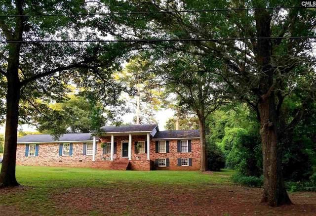 1610 Hasty Road, Camden, SC 29020 (MLS #521993) :: EXIT Real Estate Consultants
