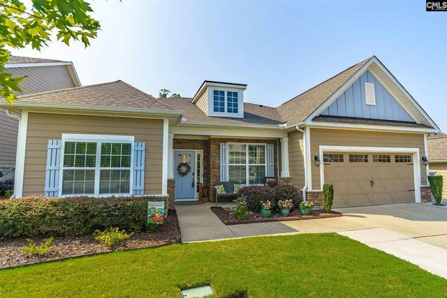 741 Carolina Aster Drive, Blythewood, SC 29016 (MLS #521998) :: Gaymon Realty Group