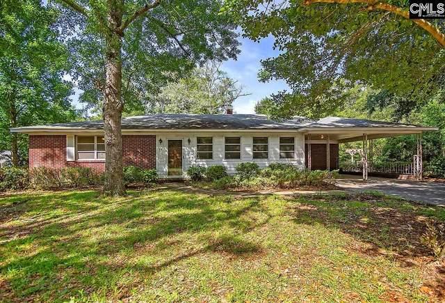 331 3rd Avenue, Lexington, SC 29072 (MLS #522070) :: EXIT Real Estate Consultants