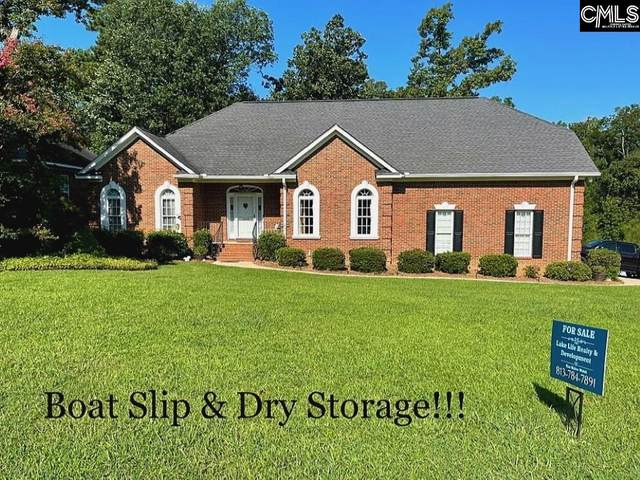 209 Night Harbor Drive, Chapin, SC 29036 (MLS #522123) :: EXIT Real Estate Consultants