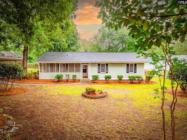 510 Fore Avenue, Columbia, SC 29229 (MLS #522156) :: The Olivia Cooley Group at Keller Williams Realty