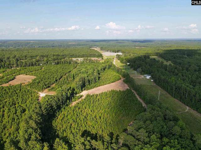 863 Longtown Rd Lot 1, Lugoff, SC 29078 (MLS #522161) :: Metro Realty Group
