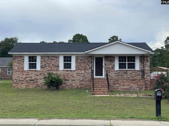 535 Mccrays Mill Road, Sumter, SC 29150 (MLS #522196) :: The Olivia Cooley Group at Keller Williams Realty