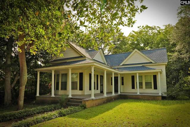 128 Louie Street, Wagener, SC 29164 (MLS #522278) :: EXIT Real Estate Consultants