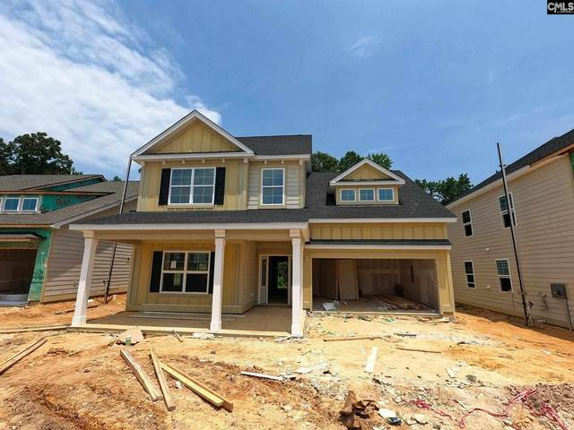 568 Harbour Pointe Drive, Columbia, SC 29229 (MLS #522288) :: The Latimore Group