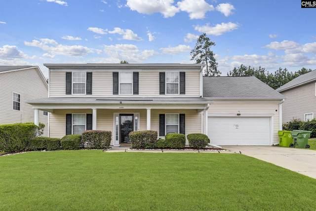 1101 Aderley Oak Drive, Irmo, SC 29036 (MLS #522386) :: Gaymon Realty Group