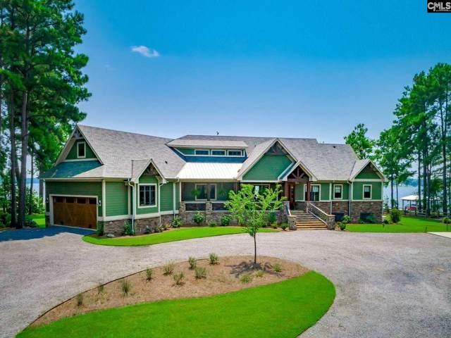 83 Retreat Lane, Liberty Hill, SC 29074 (MLS #522546) :: EXIT Real Estate Consultants