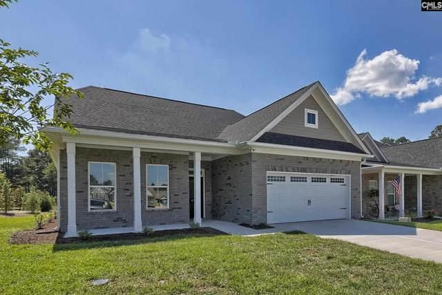 465 Club View Drive, Elgin, SC 29045 (MLS #522613) :: Metro Realty Group