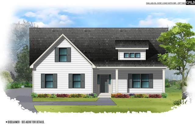 110 Ellie Lane, Lexington, SC 29073 (MLS #522658) :: EXIT Real Estate Consultants