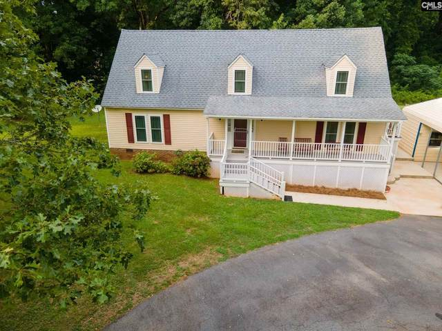 722 Cypress Point Drive, Chappells, SC 29108 (MLS #522809) :: The Latimore Group