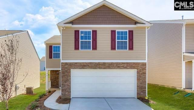 1039 Belmont Green Road, Columbia, SC 29209 (MLS #522819) :: Home Advantage Realty, LLC