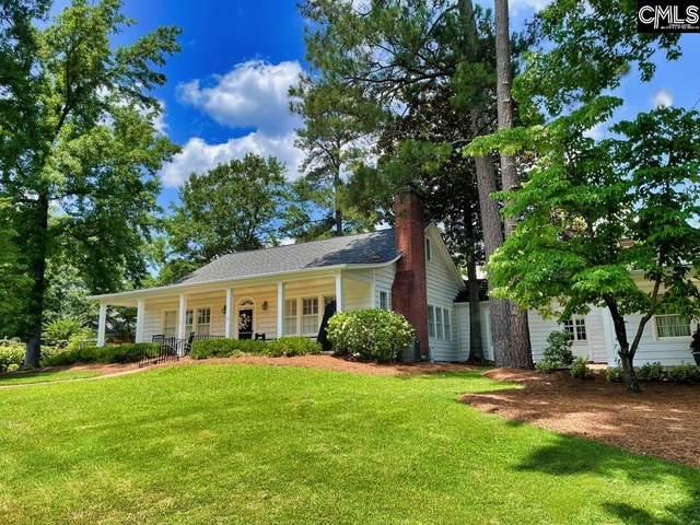 6709 Kaminer Drive, Columbia, SC 29206 (MLS #522935) :: Loveless & Yarborough Real Estate