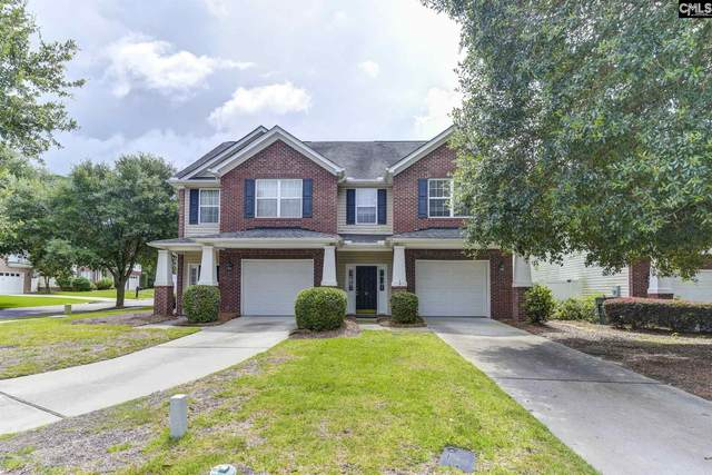 47 Garner Springs Court, Columbia, SC 29209 (MLS #522953) :: The Olivia Cooley Group at Keller Williams Realty