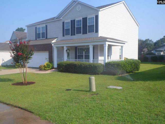 246 Timbermill Drive, West Columbia, SC 29169 (MLS #522961) :: Resource Realty Group