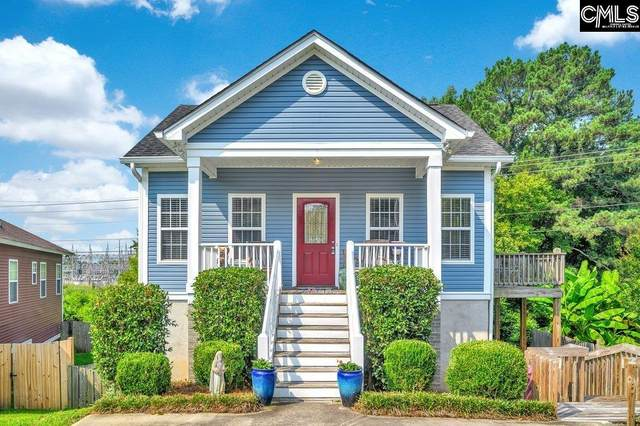 153 River Valley Drive, Columbia, SC 29201 (MLS #523134) :: Home Advantage Realty, LLC