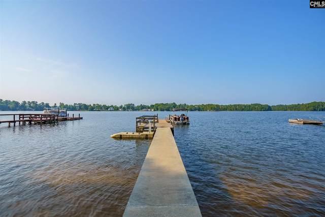 1113 Newberry Shores Drive, Prosperity, SC 29127 (MLS #523264) :: The Latimore Group
