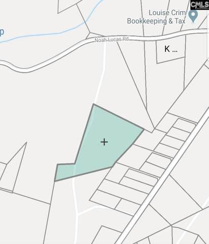 Tbd Lot A Crystal Springs Drive, Lexington, SC 29073 (MLS #523269) :: The Meade Team