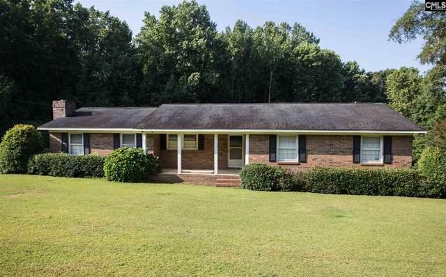 1583 Brewer Springs Road, Camden, SC 29020 (MLS #523389) :: Disharoon Homes