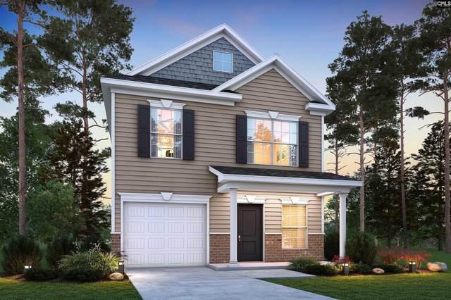 1609 Bywood Drive, Columbia, SC 29223 (MLS #523547) :: Disharoon Homes