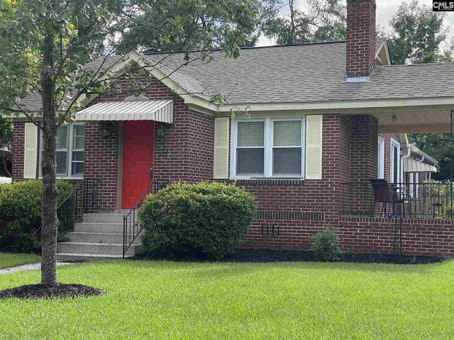 1312 Honeysuckle Street, Cayce, SC 29033 (MLS #523571) :: The Olivia Cooley Group at Keller Williams Realty