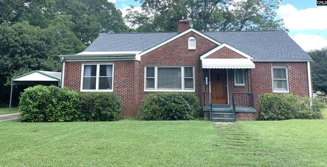 824 S Holly Street, Columbia, SC 29205 (MLS #524023) :: EXIT Real Estate Consultants