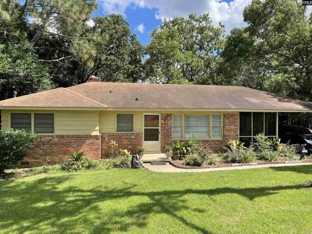 7128 Hearn, Columbia, SC 29223 (MLS #524110) :: Loveless & Yarborough Real Estate