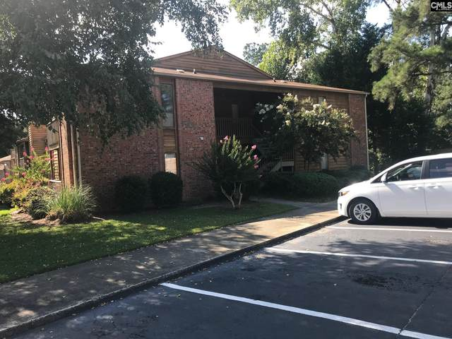 207 Weddell 2-D, Columbia, SC 29223 (MLS #524259) :: The Olivia Cooley Group at Keller Williams Realty