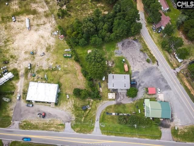 6196 Edmund Highway, Lexington, SC 29073 (MLS #524335) :: Resource Realty Group