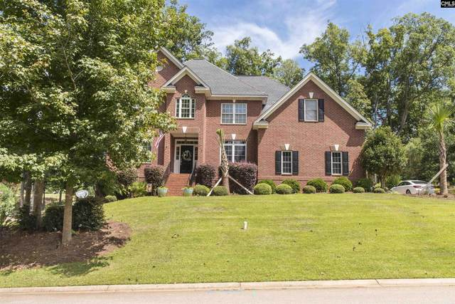 609 Golf Links Court, Chapin, SC 29036 (MLS #524417) :: Resource Realty Group