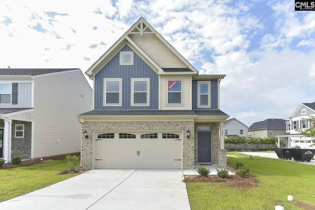 432 Thayer Street, Chapin, SC 29036 (MLS #524640) :: Yip Premier Real Estate LLC