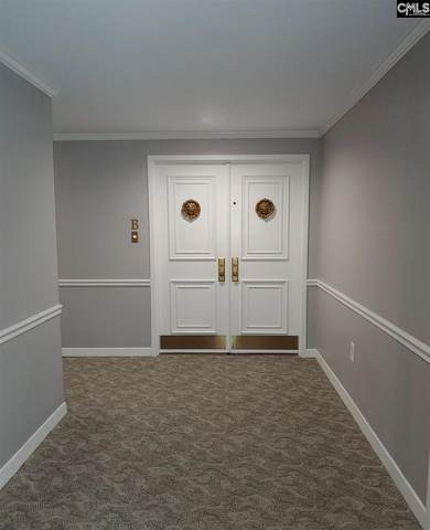 1829 Senate Street 4B/4C, Columbia, SC 29201 (MLS #524747) :: The Neighborhood Company at Keller Williams Palmetto