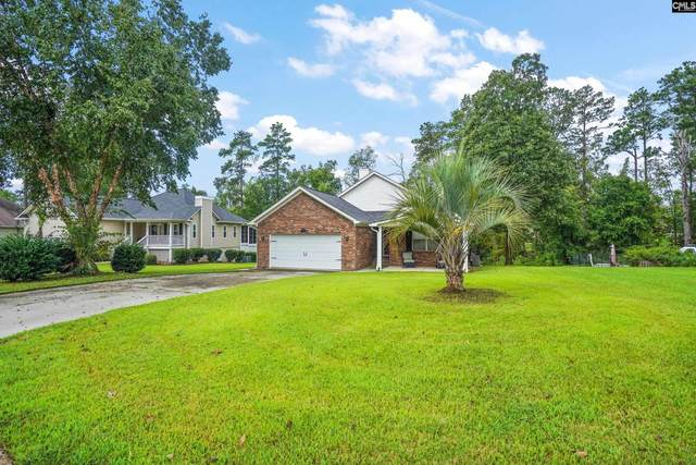 213 Stoney Pointe Drive, Chapin, SC 29036 (MLS #524809) :: The Olivia Cooley Group at Keller Williams Realty