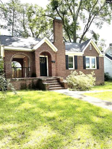 3510 Abingdon Road, Columbia, SC 29203 (MLS #524867) :: Disharoon Homes
