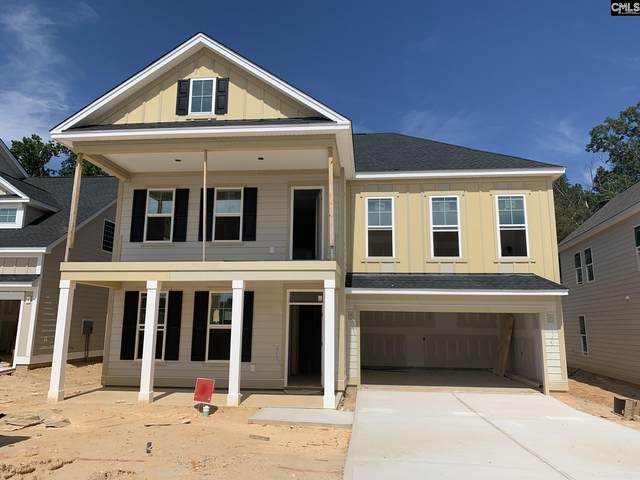564 Harbour Pointe Drive, Columbia, SC 29229 (MLS #525333) :: Metro Realty Group