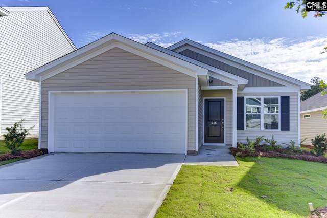 309 Windfall Road 140, Blythewood, SC 29016 (MLS #525571) :: Disharoon Homes