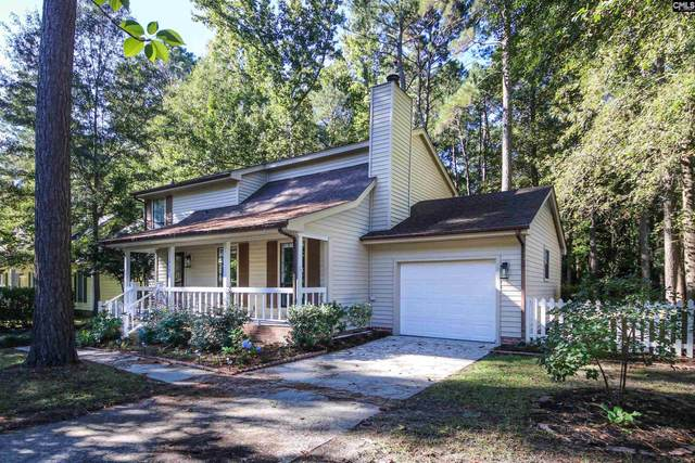 1717 Forest Trace Drive, Columbia, SC 29204 (MLS #525628) :: The Shumpert Group