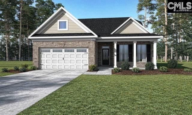 447 Club View Drive, Elgin, SC 29045 (MLS #525993) :: Metro Realty Group