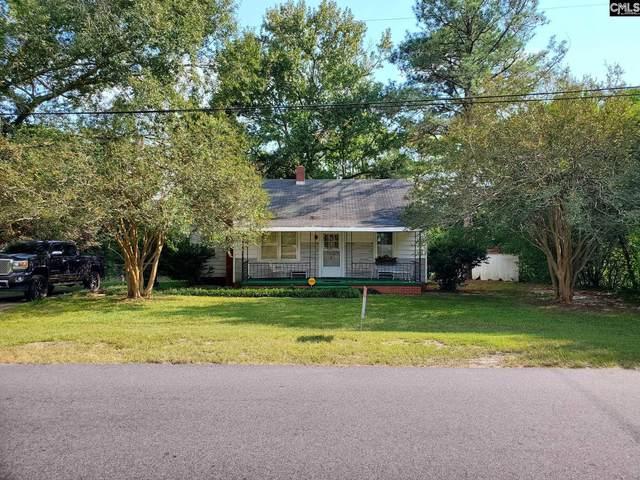 916 Brown Road, Camden, SC 29020 (MLS #526007) :: Yip Premier Real Estate LLC