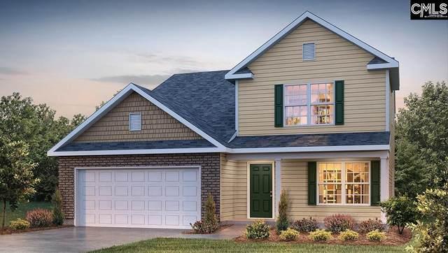 166 Rippling Way, Lugoff, SC 29078 (MLS #526053) :: Loveless & Yarborough Real Estate